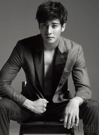 Сон Хун / Sung Hoon