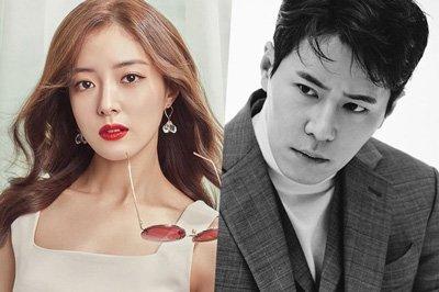 Ли Кю Хён и Ли Сэ Ён подтвердили своё участие в новой дораме