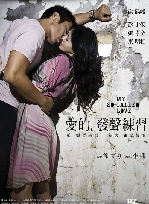 Моя так называемая любовь (2008)