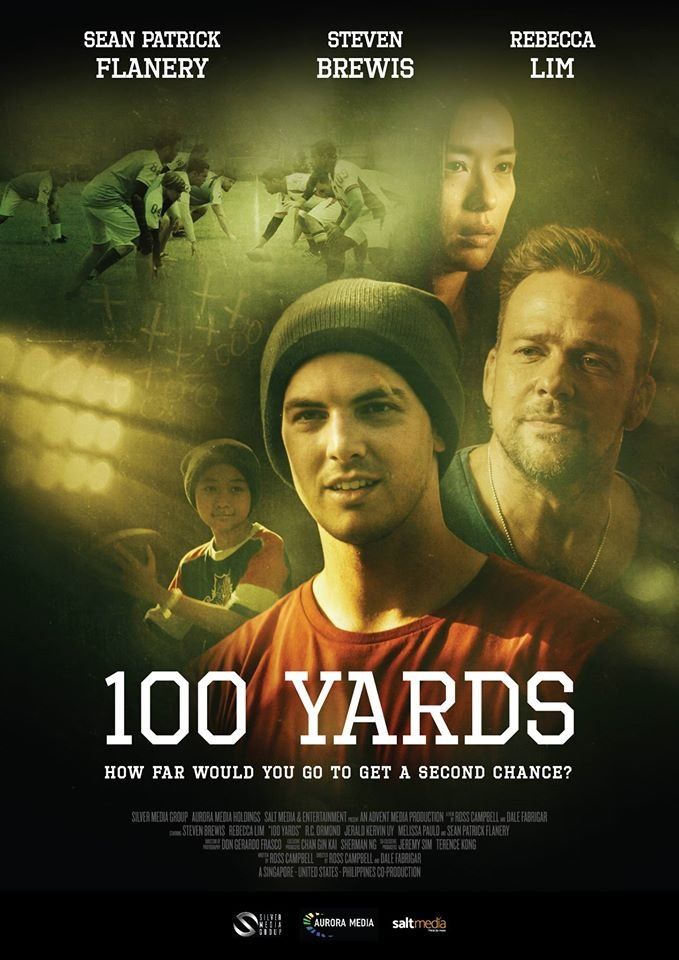 100 ярдов (2018)