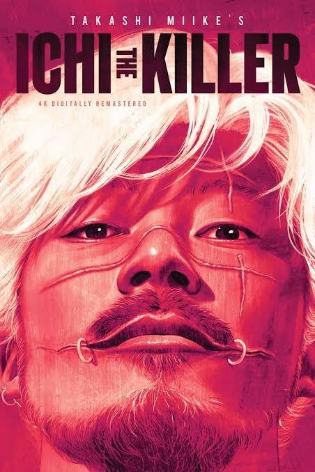 Ичи - киллер (2001)