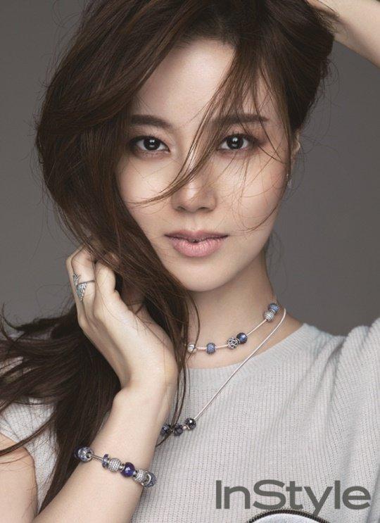 Мун Чхэ Вон / Moon Chae Won - биография, список дорам, фильмография