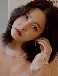 Пак Се Ён для Arena Homme May 2019