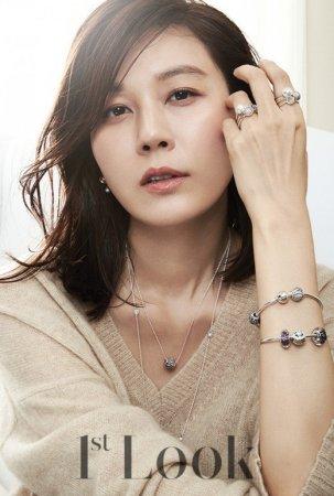 Ким Ха Ныль / Kim Ha Neul