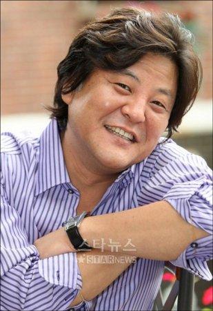 Сон Джи Ру / Sung Ji Roo