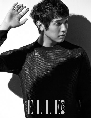 Чжи Хён У / Ji Hyun Woo