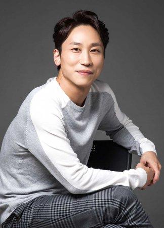 Мин Сон Ук / Min Sung Wook