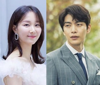 Ли Мин Ки и Ли Ю Ён возвращаются с новой дорамой