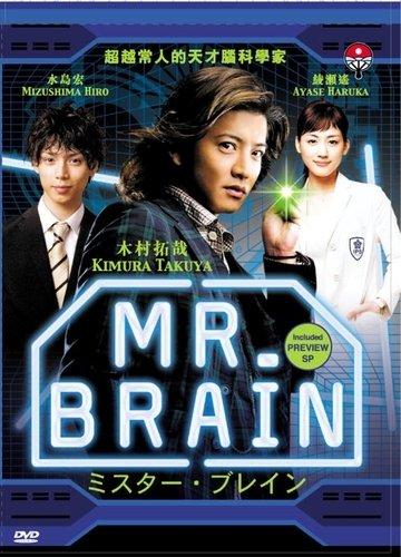 Мистер Мозг (2009)