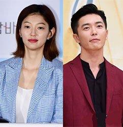(Слухи) Ким Джэ Ук и Ли Эль: а всему виной кольцо...