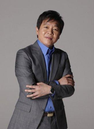 Ким Сын Ук / Kim Seung Wook