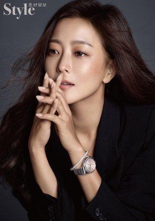 Ким Хи Сон / Kim Hee Sun