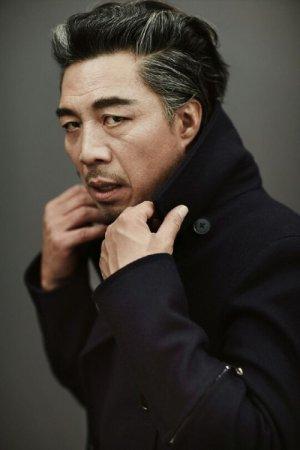 Ан Гиль Кан / Ahn Kil Kang