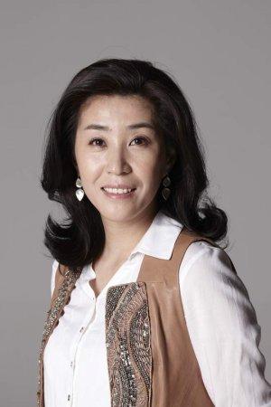 Ким Ми Гён / Kim Mi Kyung