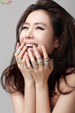Сон Йе Джин / Son Ye Jin