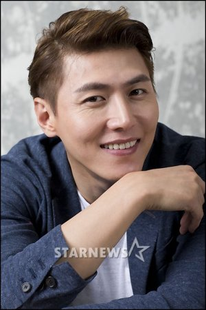 Сон Джэ Хи / Song Jae Hee