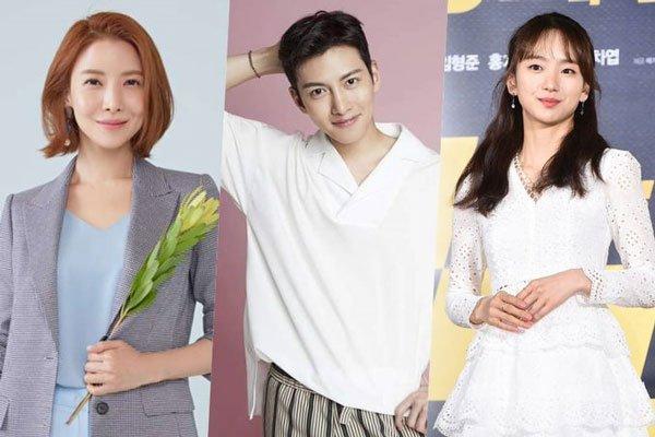 Юн Се А утвердили на роль в романтичеcкой комедии