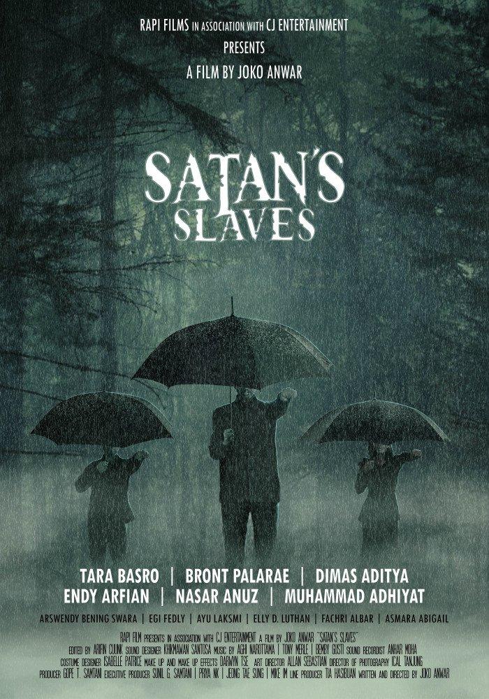 Слуги сатаны (2017)
