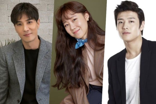 Ким Джи Сок подтвердил своё участие в дораме «Когда цветёт камелия»