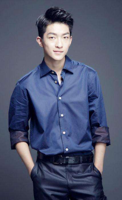 Цюй Чу Сяо  / Qu Chu Xiao