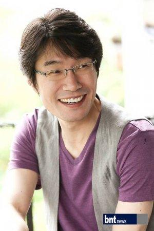 Сон Ён Гю / Song Young Kyu