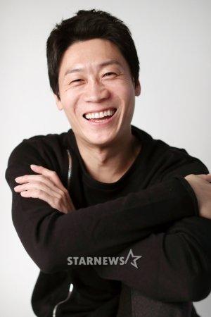 Джин Сон Гю / Jin Sun Kyu