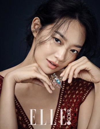 Шин Мин А / Shin Min Ah