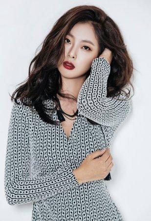 Го Вон Хи / Go Won Hee