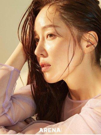 Ом Джи Вон / Uhm Ji Won