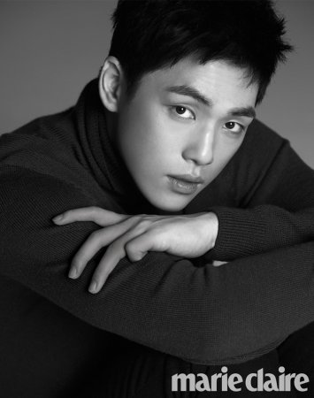 Ким Джон Хён / Kim Jung Hyun