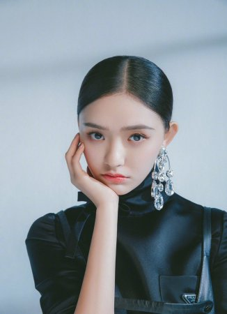 Линь Юнь / Jelly Lin / Lin Yun