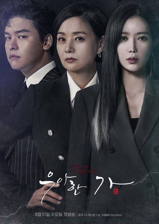 Изящная семья (2019)