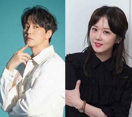 (Слухи) Чан На Ра и Ким Нам Гиль скоро поженятся?