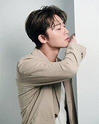 Пак Со Джун на страницах @star1