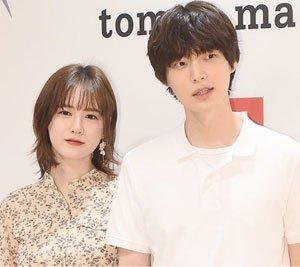 Ан Джэ Хён и Гу Хе Сон - любовь проходит...