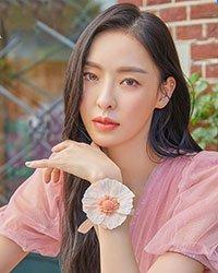 Ли Да Хи для журнала Grazia (сентябрь 2019)
