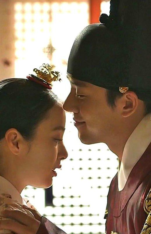 Чан Ок Чон - жизнь ради любви (2013)