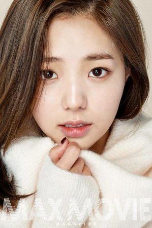 Чхэ Су Бин  / Chae Soo Bin