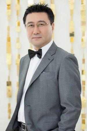 Чхве Чон У / Choi Jung Woo