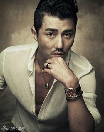 Чха Сын Вон / Cha Seung Won