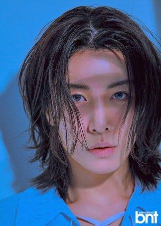 Но Мин У / No Min Woo