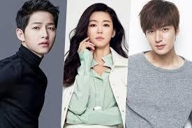 12 корейских актеров и актрис, у которых могла быть другая карьера