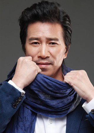 Син Чжон Гын / Shin Jung Geun