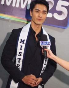 Самый красивый мужчина в мире - кореец