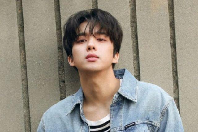 Ёнджэ (B.A.P) возвращается соло с новой песней и новой ролью
