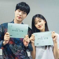 Ан Джэ Хён и О Ён Со -  люди с недостатками?