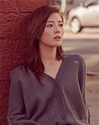 Ли Сэ Ён на страницах DAZED