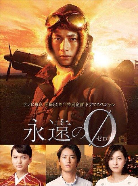 Вечный ноль (2015)