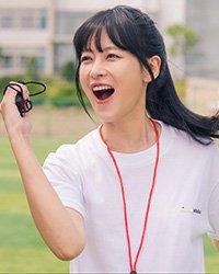 О Ён Со в образе яркого учителя физкультуры