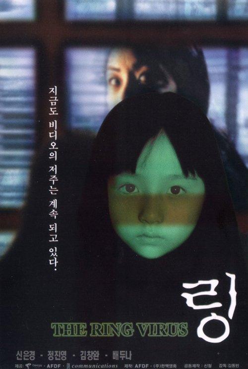 Звонок: Вирус (1999)